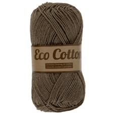 Lammy Yarns Eco Cotton Dark Green (110)