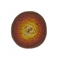 Lammy Yarns Happy Colors Lava (406)