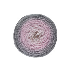 Lammy Yarns Happy Colors Cotton Candy (411)