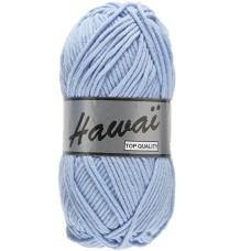 Lammy Yarns Hawai Baby Blue (011) (per pack 10 balls)