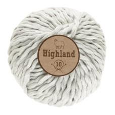 Lammy Yarns Highland 10 Silver
