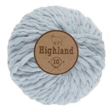 Lammy Yarns Highland 10 Denim
