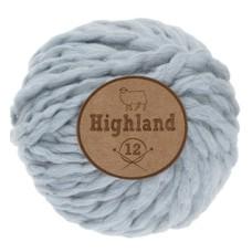 Lammy Yarns Highland 12 Denim