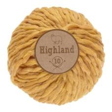 Lammy Yarns Highland 10 Ocher