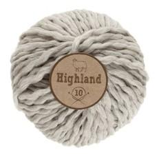 Lammy Yarns Highland 10 Taupe