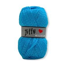 Lammy Yarns Jiffy Turquoise (459)