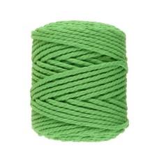 Lammy Yarns Macrame 10 (5mm) Green (045)