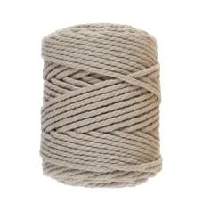 Lammy Yarns Macrame 10 (5mm) Beige (791)