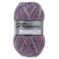 Lammy Yarns New Running Multi 100g Candy (306)