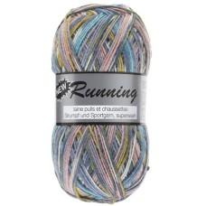 Lammy Yarns New Running Multi 100g Fairytale (321)