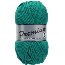 Lammy Yarns Premium 6 Emerald