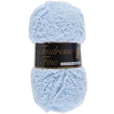 Lammy Yarns Tendresse Fine Baby Blue