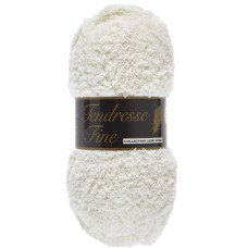 Lammy Yarns Tendresse Fine Cream