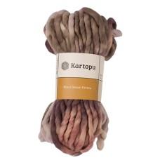 Wool Decor Aubergine (D3162)