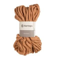 Wool Decor Ocher (D1882)