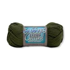 I Love This Cotton Olive (35) (per 3 balls)
