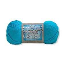 I Love This Cotton Turquoise (70) (per 3 balls)