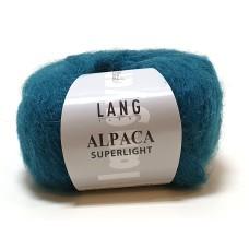 Lang Yarns Alpaca Superlight Emerald