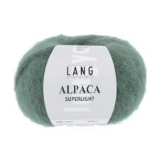 Lang Yarns Alpaca Superlight Amazone (0093)