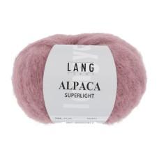 Lang Yarns Alpaca Superlight Frambois (0129)