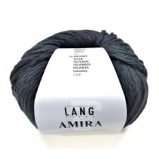 Lang Yarns Amira Black (0004)
