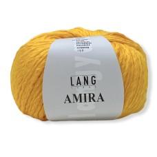 Lang Yarns Amira Canary (0014)