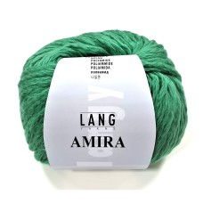 Lang Yarns Amira Emerald (0017)