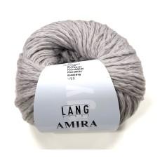 Lang Yarns Amira Grey (0024)