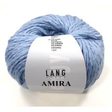 Lang Yarns Amira Baby Blue (0033)