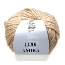 Lang Yarns Amira Camel (0039)