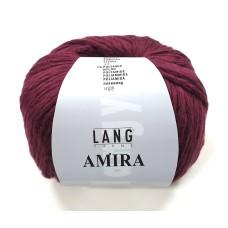 Lang Yarns Amira Aubergine (0064)