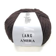Lang Yarns Amira Brown (0067)