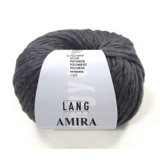 Lang Yarns Amira Anthraciet (0070)