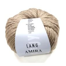 Lang Yarns Amira Beige (0196)