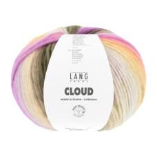 Lang Yarns Cloud Candy  (0006)