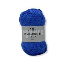 Lang Yarns Handarbeitsgarn Blue (0606)