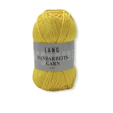 Lang Yarns Handarbeitsgarn Canary (0613)