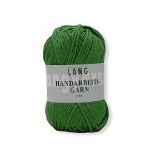 Lang Yarns Handarbeitsgarn Green (0617)