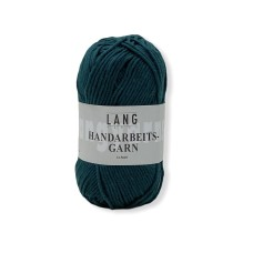 Lang Yarns Handarbeitsgarn Dark Green (0618)