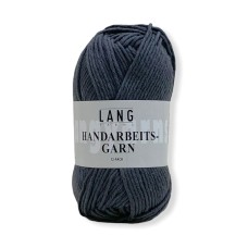 Lang Yarns Handarbeitsgarn Dark Grey (0724)