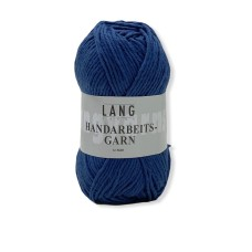 Lang Yarns Handarbeitsgarn Dark Jeans (0734)