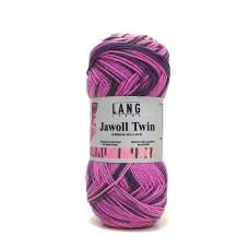 Lang Yarns Jawoll Twin Pink Panther (82.0515)