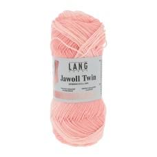 Lang Yarns Jawoll Twin Coral (82.0504)
