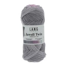 Lang Yarns Jawoll Twin Purple Rain (82.0509)