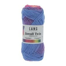 Lang Yarns Jawoll Twin Rainbow (82.0511)