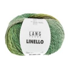 Lang Yarns Linello Green (0017)
