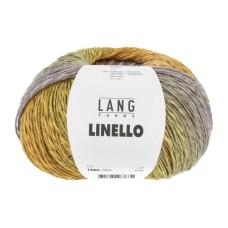 Lang Yarns Linello Autumn Yellow (0050)