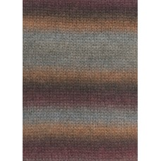 Lang Yarns Malou Light Color Autumn Roze (1063.0064)