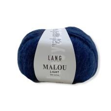 Lang Yarns Malou Light Marine (0010)