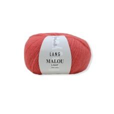 Lang Yarns Malou Light Watermelon (0029)